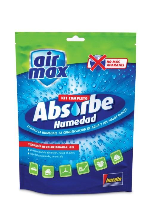 absorbe humedad air max