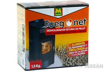 Que productos puedes utilizar en chimeneas y calderas - Productos para limpiar chimeneas ...