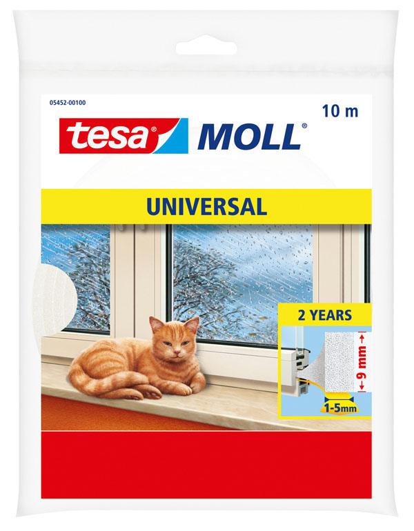 Evita el aire frío y las corrientes este invierno con TesaMoll ...