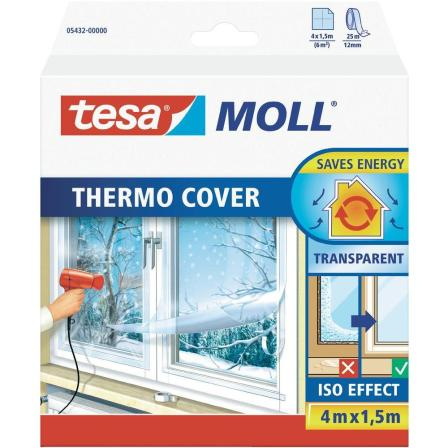 Tesamoll thermo cover