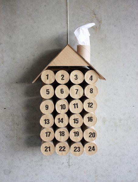 casa calendario