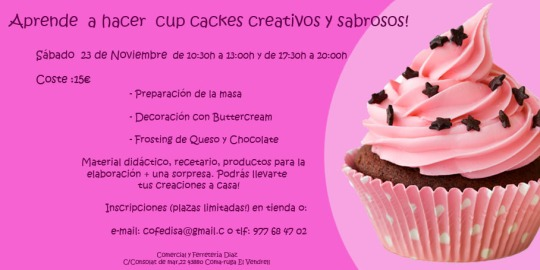 Taller cup Cacke