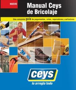 Manual de Bricolaje Ceys