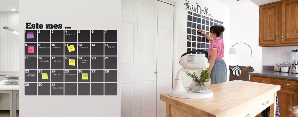 Dale un toque creativo a tu casa con pintura de pizarra! | MediaFer ...