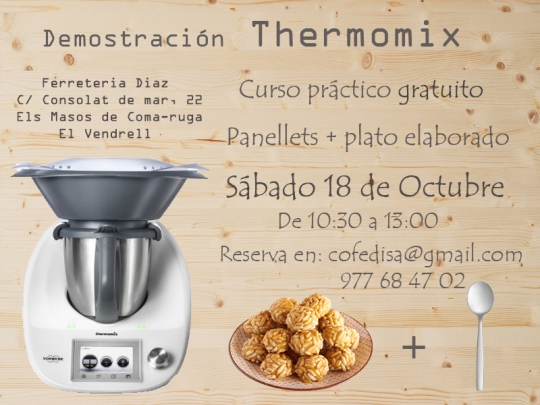 Thermomix-panellets