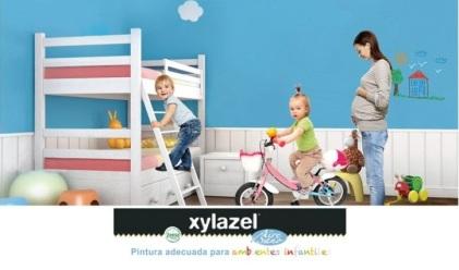 xylazel ambientes infantiles