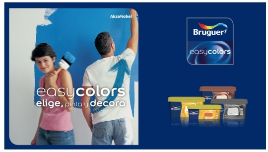Easy Colors de Bruguer