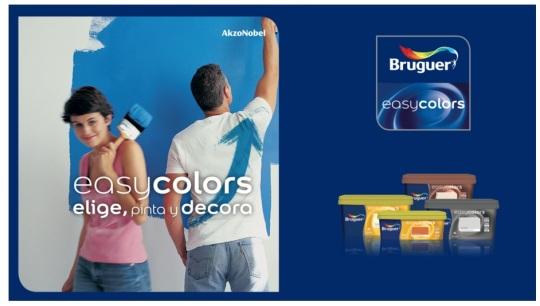 Easy Colors de Bruguer