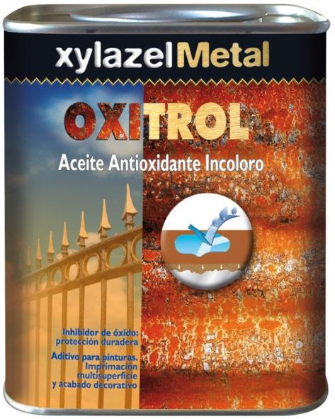 OXITROL METAL XYLAZEL